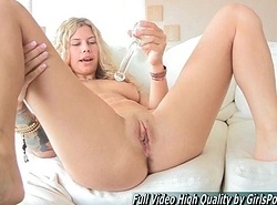 Lila X-rated tow-haired Bristols fucktoys assfuck