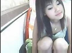 chinese teen on webcam - sexxycams.net