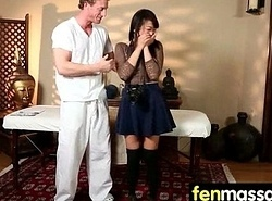 Tighten one's belt Cheats with Masseuse in Room 12