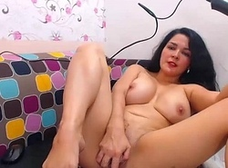 Womanlike Spunk - Squirting - giovannakiss 3 (squirting)