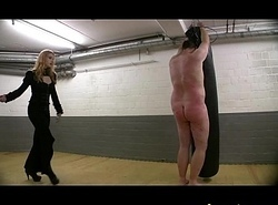 Bullwhip Chastisement - More @ www.free-extreme.com