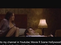 Jennifer Aniston synthetic sex scene near Derailed