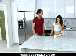 TeensLoveAnal - Ignorance Legal age teenager Fucked In The Aggravation