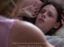 Kristen Stewart forced intercourse scene down Speak